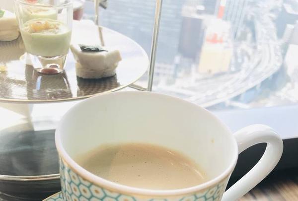 マンダリンオリエンタル東京の写真・動画_image_265542