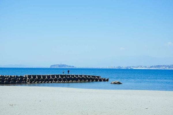 森戸海岸の写真・動画_image_269656