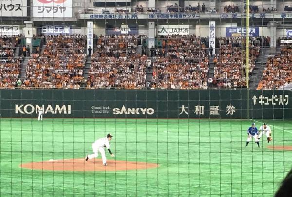 東京ドームの写真・動画_image_274653