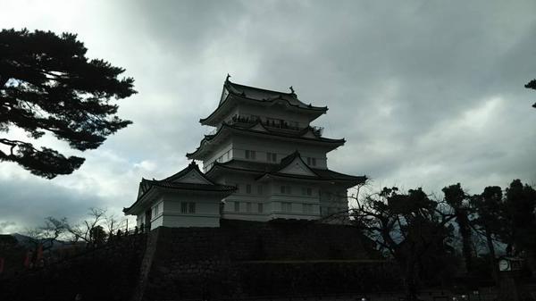小田原城の写真・動画_image_277866