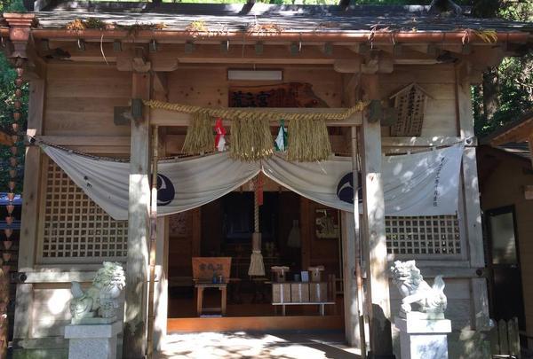 荒立神社の写真・動画_image_278373