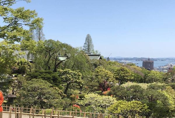塩竈神社の写真・動画_image_279113