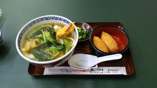 玉川うどん 豊川駅前店の写真・動画_image_280075
