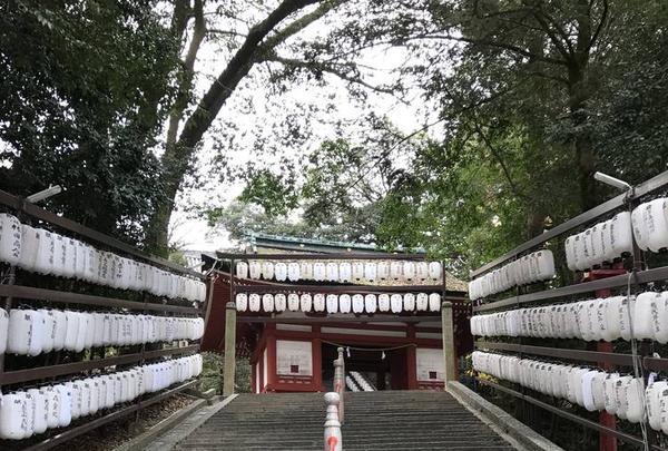 吉備津神社の写真・動画_image_282573
