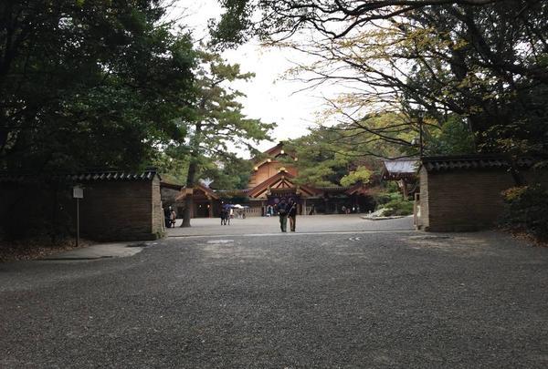 熱田神宮の写真・動画_image_286529