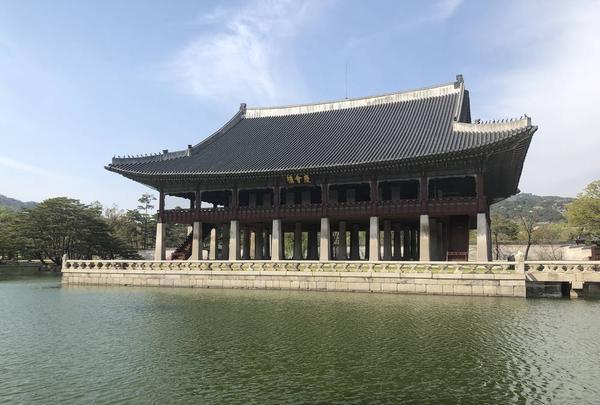 景福宮(Gyeongbokgung)の写真・動画_image_286594