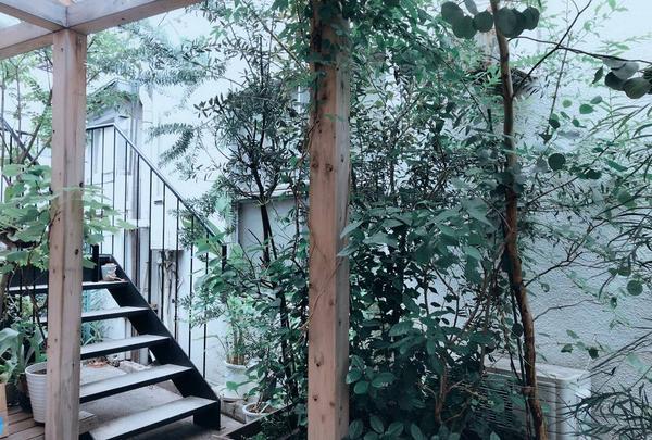 オニバスコーヒー 中目黒店 (ONIBUS COFFEE NAKAMEGURO)の写真・動画_image_287703
