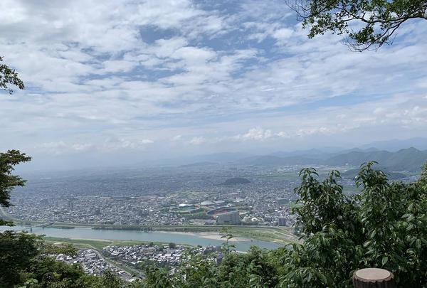 岐阜城の写真・動画_image_289762