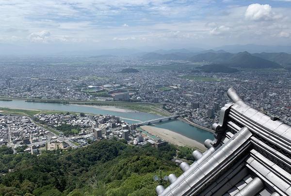岐阜城の写真・動画_image_289763