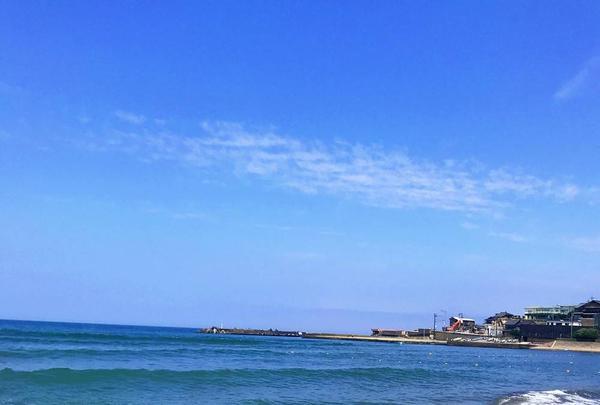 三国サンセットビーチの写真・動画_image_294187