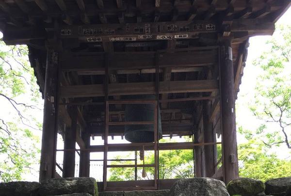 観世音寺の写真・動画_image_296614