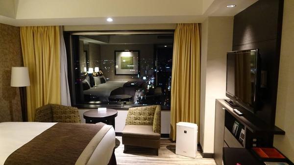 JRタワーホテル日航札幌の写真・動画_image_299929