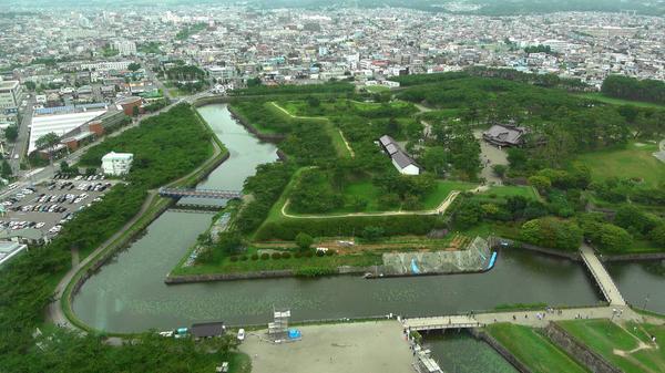五稜郭タワーの写真・動画_image_300389