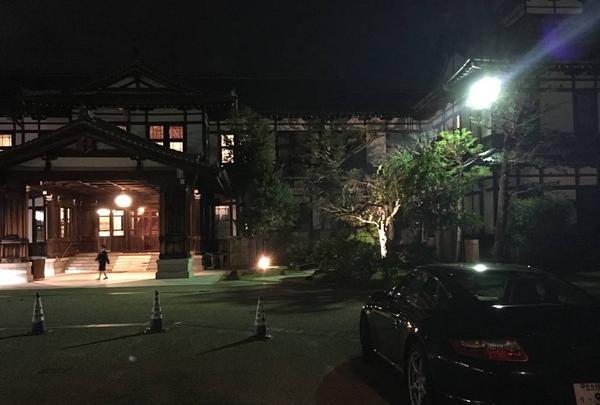 奈良ホテルの写真・動画_image_304852
