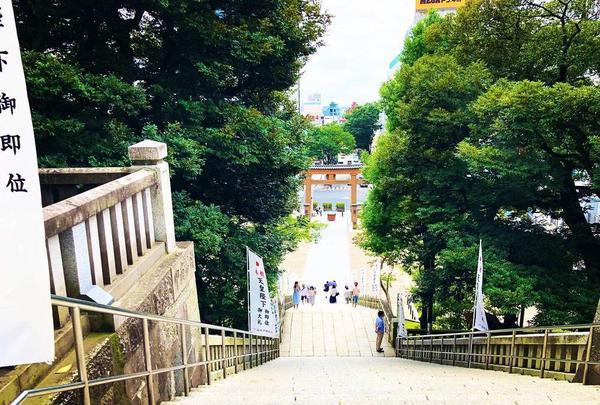 宇都宮二荒山神社の写真・動画_image_305828