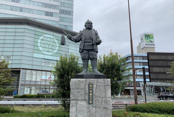 静岡駅の写真・動画_image_307415