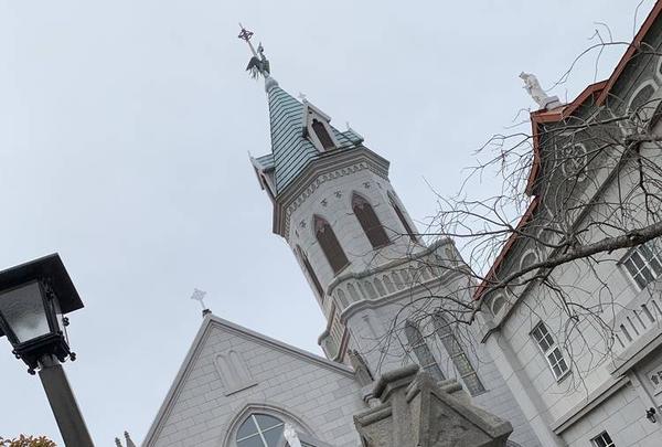 カトリック元町教会の写真・動画_image_308396