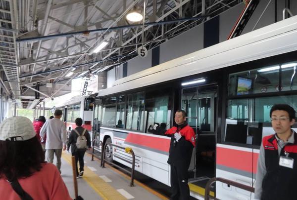 扇沢駅の写真・動画_image_308610