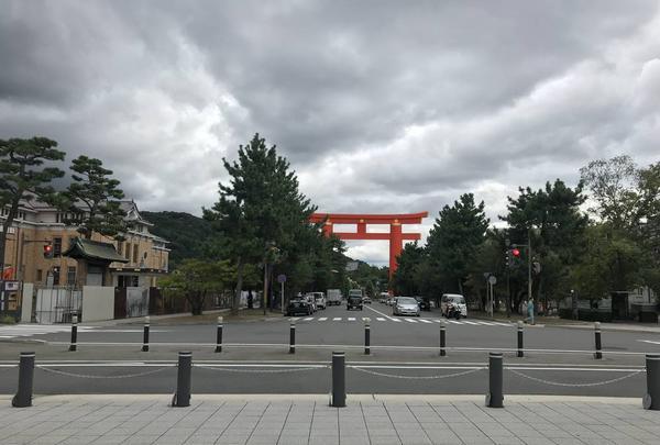 平安神宮の写真・動画_image_312208