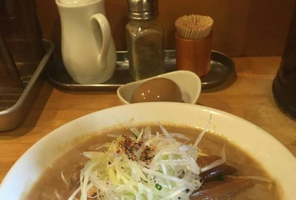 麺屋極鶏の写真・動画_image_312780