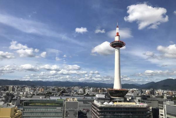 京都駅の写真・動画_image_316504