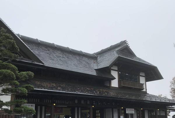 華厳ノ滝の写真・動画_image_320846