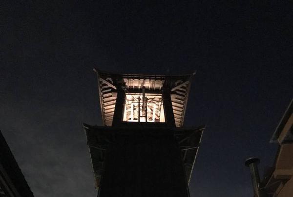 時の鐘の写真・動画_image_321407