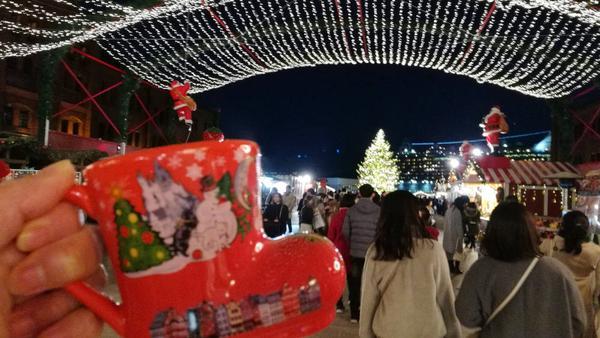 横浜赤レンガ倉庫の写真・動画_image_328507