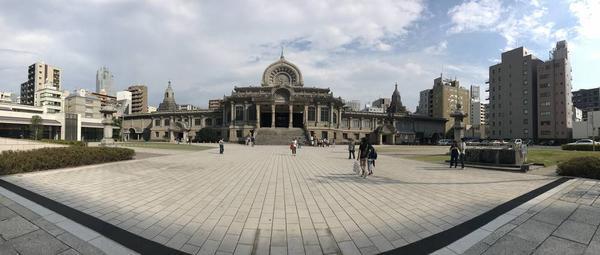 築地本願寺の写真・動画_image_331049