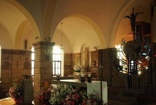 カトリック松が峰教会の写真・動画_image_333272