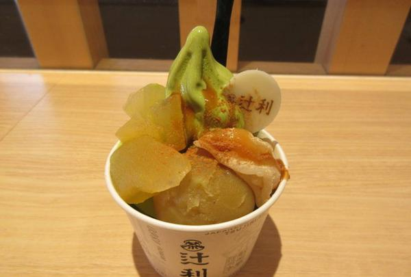 辻利 京都タワーサンド店の写真・動画_image_334350