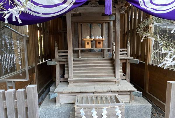 氷川神社の写真・動画_image_334833