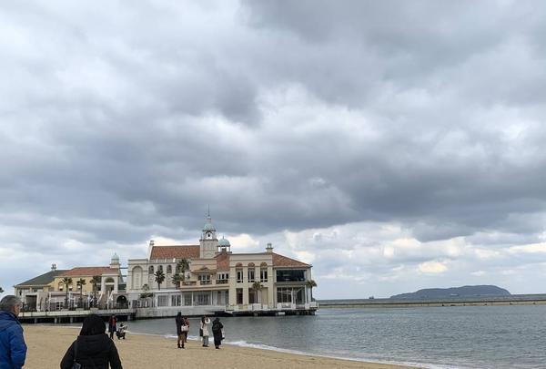 シーサイドももち海浜公園の写真・動画_image_340617