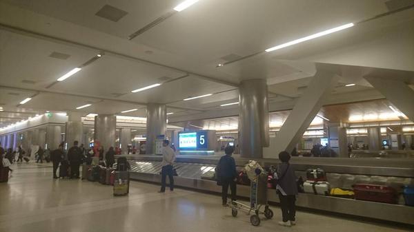 マッカラン国際空港(McCarran International Airport)の写真・動画_image_341762