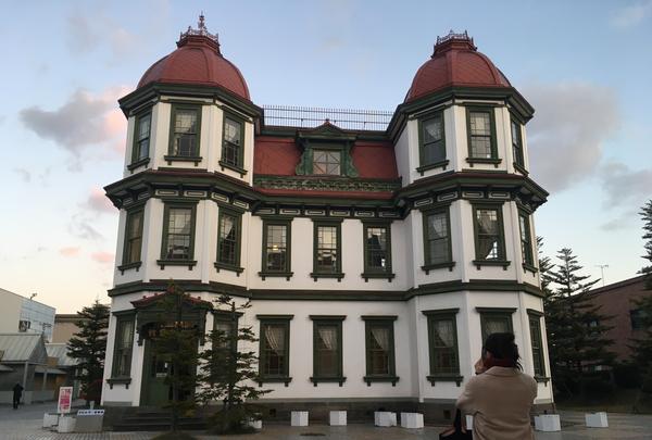 旧弘前市立図書館の写真・動画_image_345978