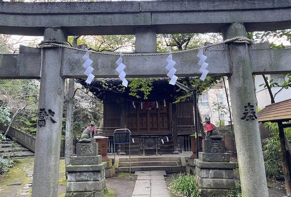 赤坂氷川神社の写真・動画_image_346884