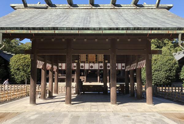 宮崎神宮の写真・動画_image_348055