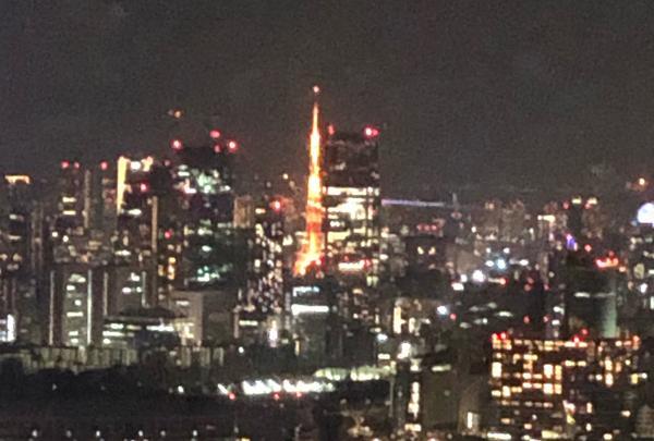 東京都庁展望室の写真・動画_image_348800