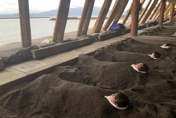砂むし会館 砂楽 の写真・動画_image_352466