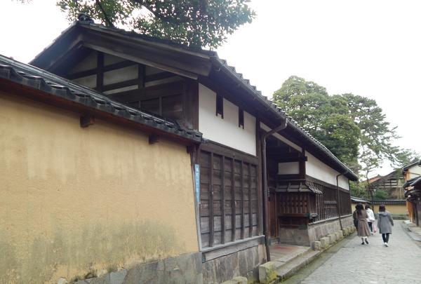 長町武家屋敷跡の写真・動画_image_354392