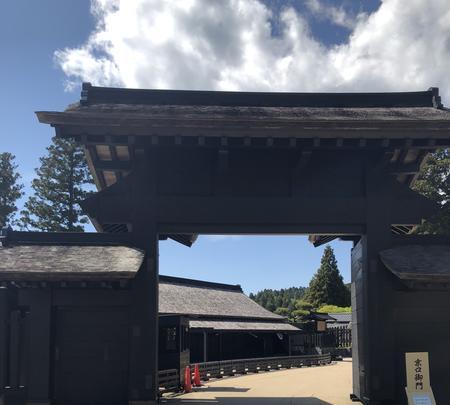 箱根関所の写真・動画_image_356633