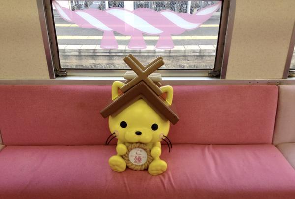 出雲大社前駅の写真・動画_image_357093