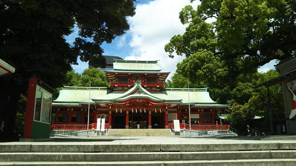富岡八幡宮の写真・動画_image_359212