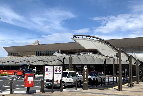 岩国駅の写真・動画_image_364818