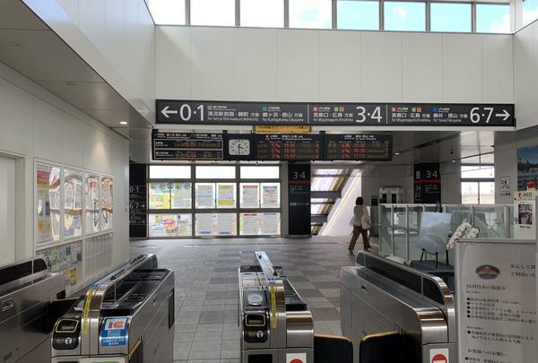 岩国駅の写真・動画_image_364820