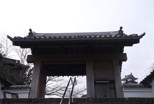 掛川城天守閣の写真・動画_image_367206