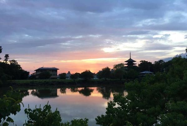 奈良ホテルの写真・動画_image_368381