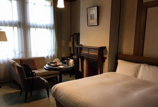 奈良ホテルの写真・動画_image_368383