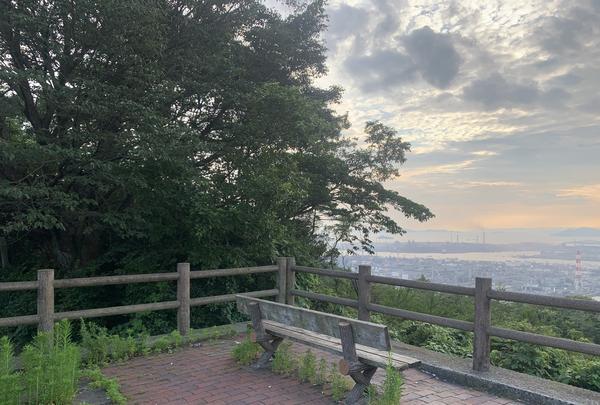 鷲羽山水島展望台の写真・動画_image_369465
