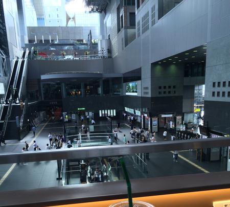 京都駅の写真・動画_image_371087